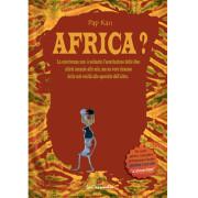 africa copertina libro