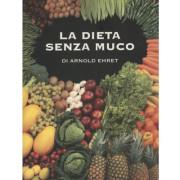 la dieta senza muco copertina libro