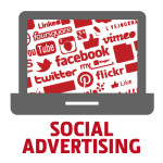 Social Adverting